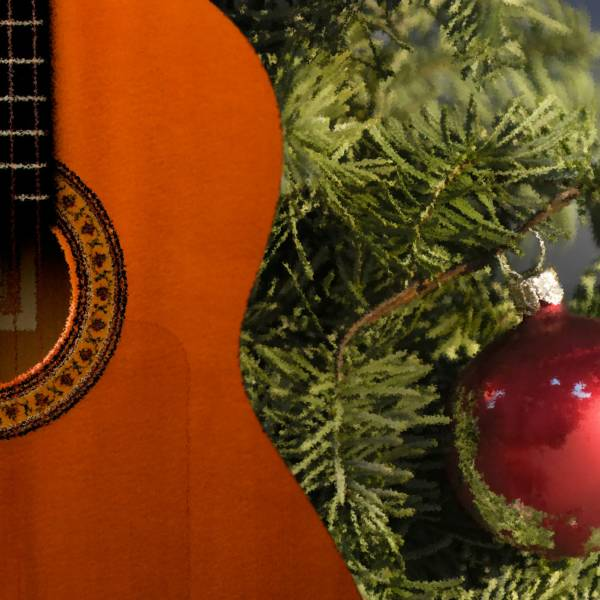 Christmas Primer Series for Guitar