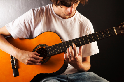 Music scores for Classical Guitar solos and ensembles